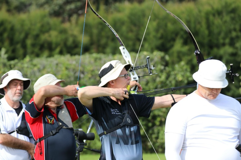 About Archery New Zealand